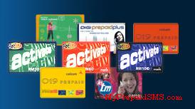 Produk Prepaid Mymode (Maxis, Celcom,Italk Mobilk, TMNet)
